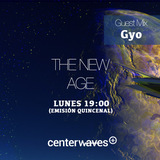 The New Age 041 - Gyo Guestmix