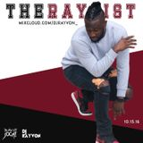 DJ Rayvon- #TheRaylist (10-15-16)