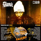 DJ MODESTY - THE REAL HIP HOP SHOW N°341 (Hosted by NINE)