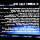 #105 StoneBridge BPM Mix