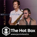 The Hot Box #015 – A to Z of Jazz Piano Part 5 – The Letter E