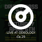 CELO #29 - Live at Odeology