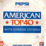 American TOP 40, Shadoe Stevens, 5th of March, 1994, hour 4