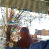 April 12, 2017 Joe Vig Pop Explosion PART 2 with Billy Gear interview Procol Harum Novum Fred Gillen