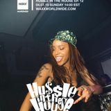 HU$$LE IN THE HOUSE on @WAXXFM 04.07.19