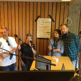 Fredagsradio m. William - Gammelelevweekend Special med masser af gæster