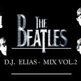 Dj Elias - The Beatles Mix Vol.2