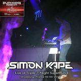 Simon Kape - Live at Triple-7 (06-06-14) (Part 1)