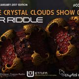 Dr Riddle - The Crystal Clouds Show 098