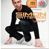 Simon Patterson LIVE @ Magic (2012)