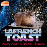 Funky Toast 'n Waffle Business Mixtape