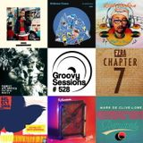 Groovy Sessions 528 2016- 06- 05