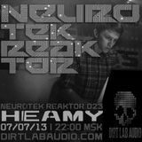Neurotek Reaktor 2013 # 23 ft. Heamy