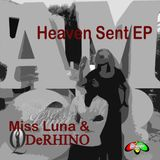 Deep Sounds from Ibiza-Mixed by Miss Luna - February 2012