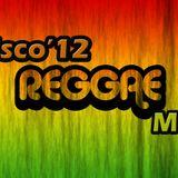 Cisco'12 - Mix Reggae (Español & Ingles)