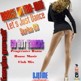 DANCE ULTRA-MIX Let's Just Dance Series 03