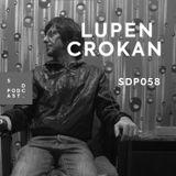 SDP058 - Lupen Crokan - Septiembre 2018
