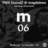 La Sonde Vol. III - PMX SoundZ