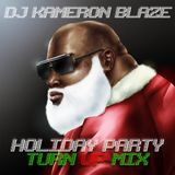 Holiday Party Turn Up Mix