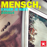 Mensch, erger je niet! - FM Brussel - 20/09/14