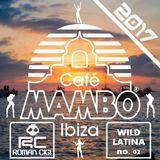 MAMBO MIXCLOUD RESIDENCY 2017 – ROMAN CIGI