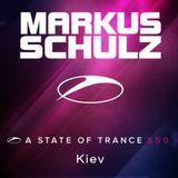 Markus Schulz - Live at IEC in Kiev, Ukraine (ASOT 550) (10.03.2012)