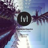 Freunde von Freunden Mixtape #23 by LPLD