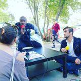 Camp du 1er mai à Clermont-Ferrand :  Un exemple de solidarité à l'auvergnate ?
