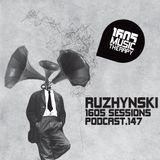 1605 Podcast 147 with Ruzhynski