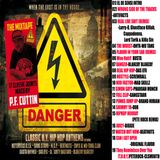 PF CUTTIN - THE DANGER COMPILATION MIX NO TALK