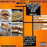 Chicken Cheesesteak Salt, Pepper Ketchup, Wiz, XXtra Onions, XXtra Mayo Mixtape