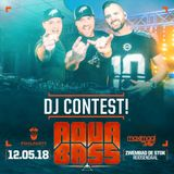 Aqua Bass DJ Contest By A-Style