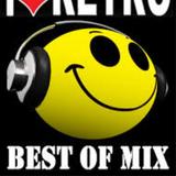 I Love Retro Classics - Feeling Good Retro Mix mixed by Tipsy Tom