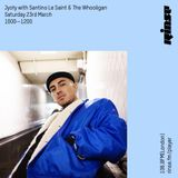 The Whooligan (Live Mix) on Rinse FM