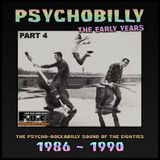 Psychobilly: Early Years # 4