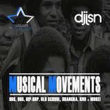 Multi-Genre Mini Mix! RnB, 80s, Bhangra, Hip-Hop, 90s, Old School + More! Musical Movements - DJ JSN
