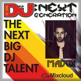 DJ Mag Next Generation - MADOX