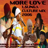 MORE LOVE CULTURE MIX - SPRING 2006