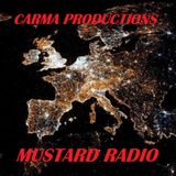 Mustard Radio Live @ The Cue Bar - 21st of September 2014 - Carma Productions - Liquid Up Tempo Soul