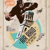 Decompress - Air Raid #5 Big Birthday Bash [warm up]