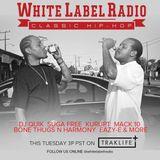 White Label Radio Ep. 209