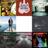 Modern Jazz from Europe - first broadcast July 13th