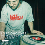 Lost Grooves Radio Show #37 Rinse Fr