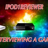 Interviewing A Gamer - WECKmaster329