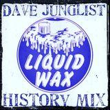 Liquid Wax Recordings History Mix