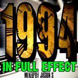 1994 In full effect