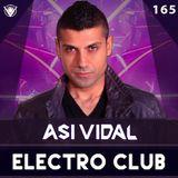 Asi Vidal Electro Club 165