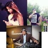 Miss Jay Feat. DJ Duck & NestoJOliver Tank - Bachata Medley Pt1 (Radio Version)
