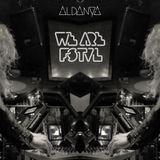 We Are FSTVL DJ COMP - Aldanya
