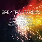 Spektralfarben N°65 by Missy Coloér, Dr. Green & Disco Manes